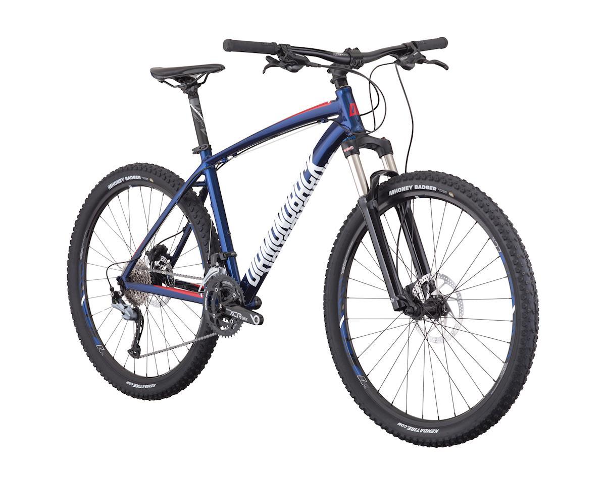 Diamondback Overdrive Sport 27.5 Mountain Bike - 2017 (Blue) (Xlarge)