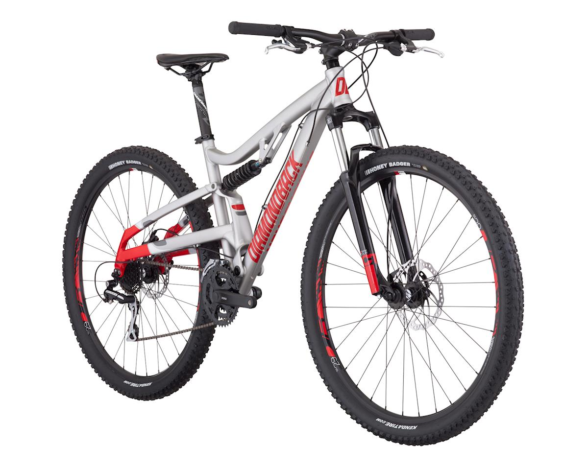 Diamondback Recoil 29er Mountain Bike - 2017 (Silver)