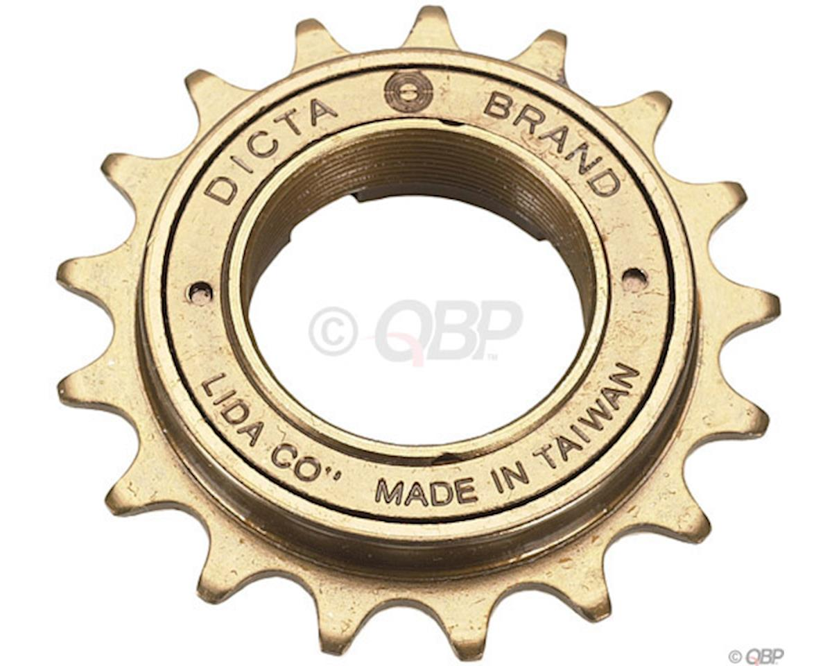 "Dicta 16t 3/32"" BMX freewheel"