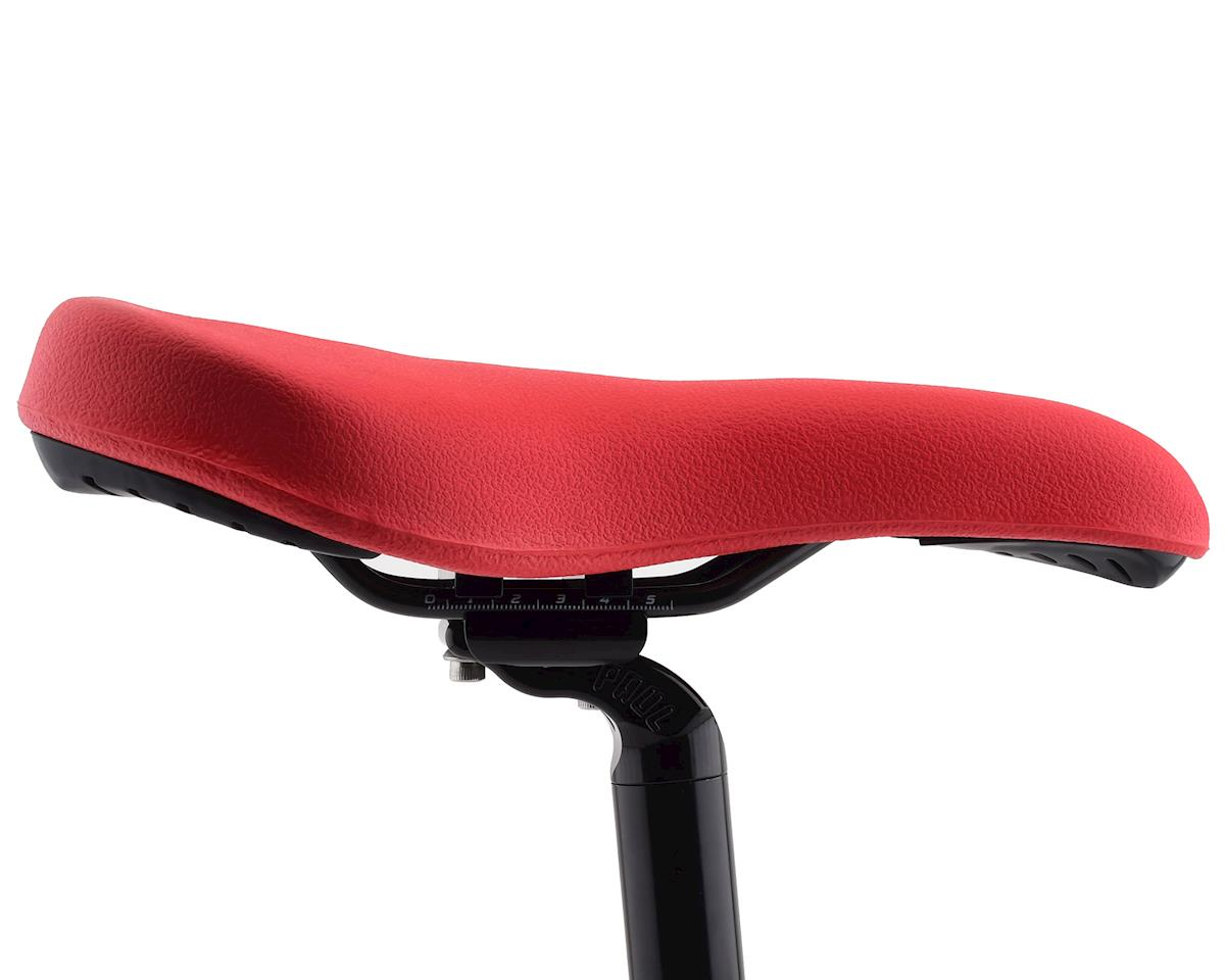 Dimension Downtown Saddle (Red)