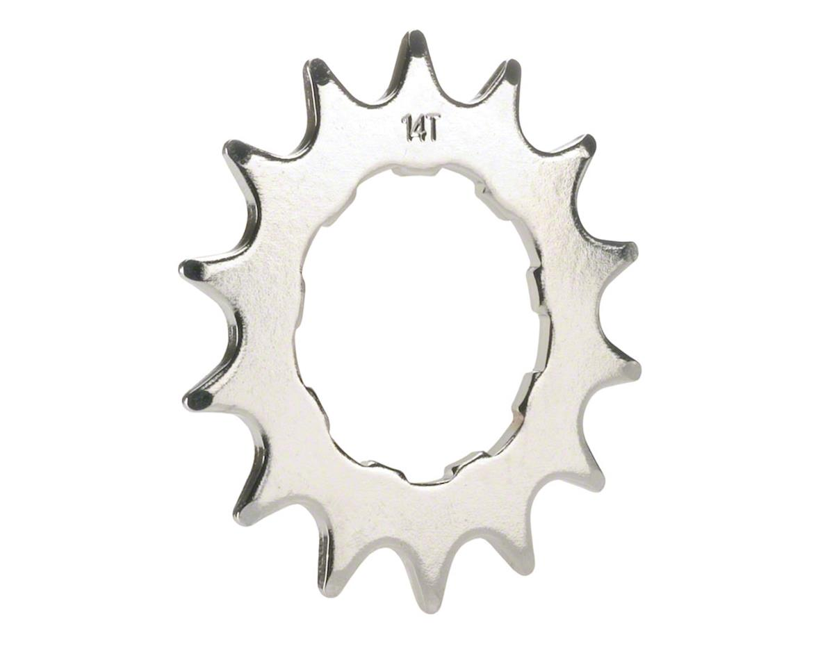 Dimension BMX/Singlespeed Splined Cog (12T)