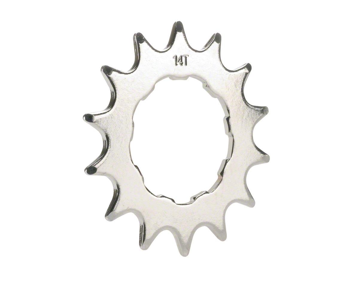 Dimension BMX/Singlespeed Splined Cog (17T)