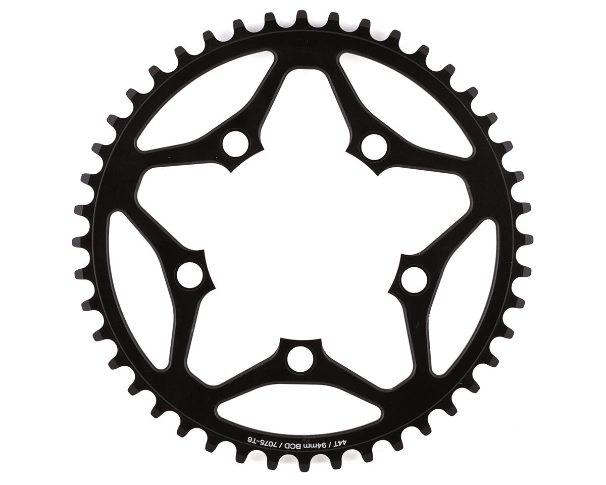 Dimension Middle Chainring (Black) (32T) (94mm BCD) (44T)