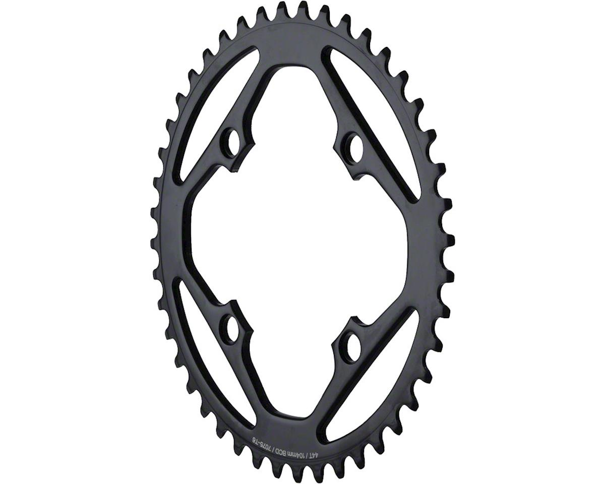 Dimension Outer Chainring (Black) (104mm BCD) (44T)