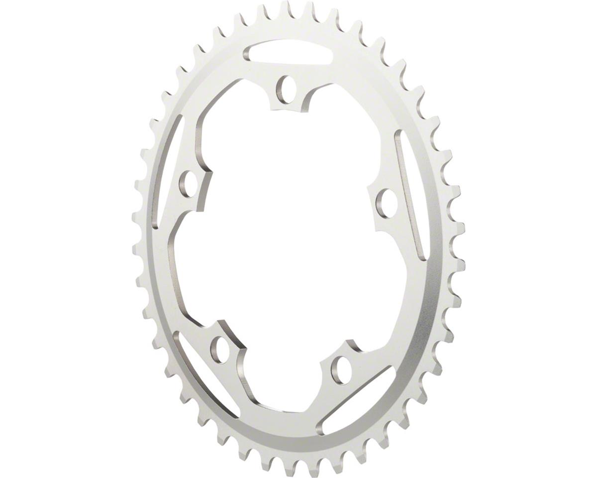 Dimension Outer Chainring (Silver) (110mm BCD) | relatedproducts