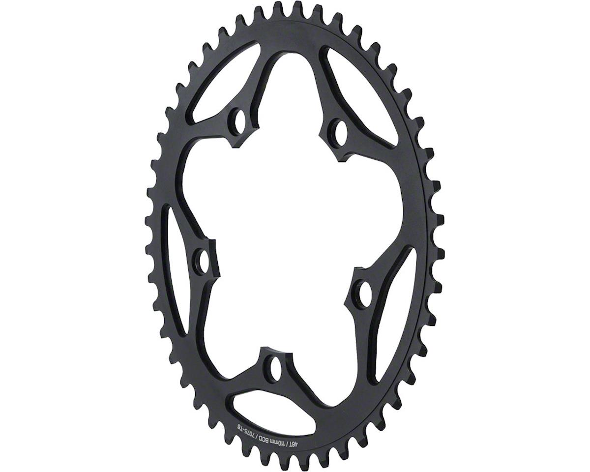 Dimension Outer Chainring (Black) (110mm BCD) (50T)