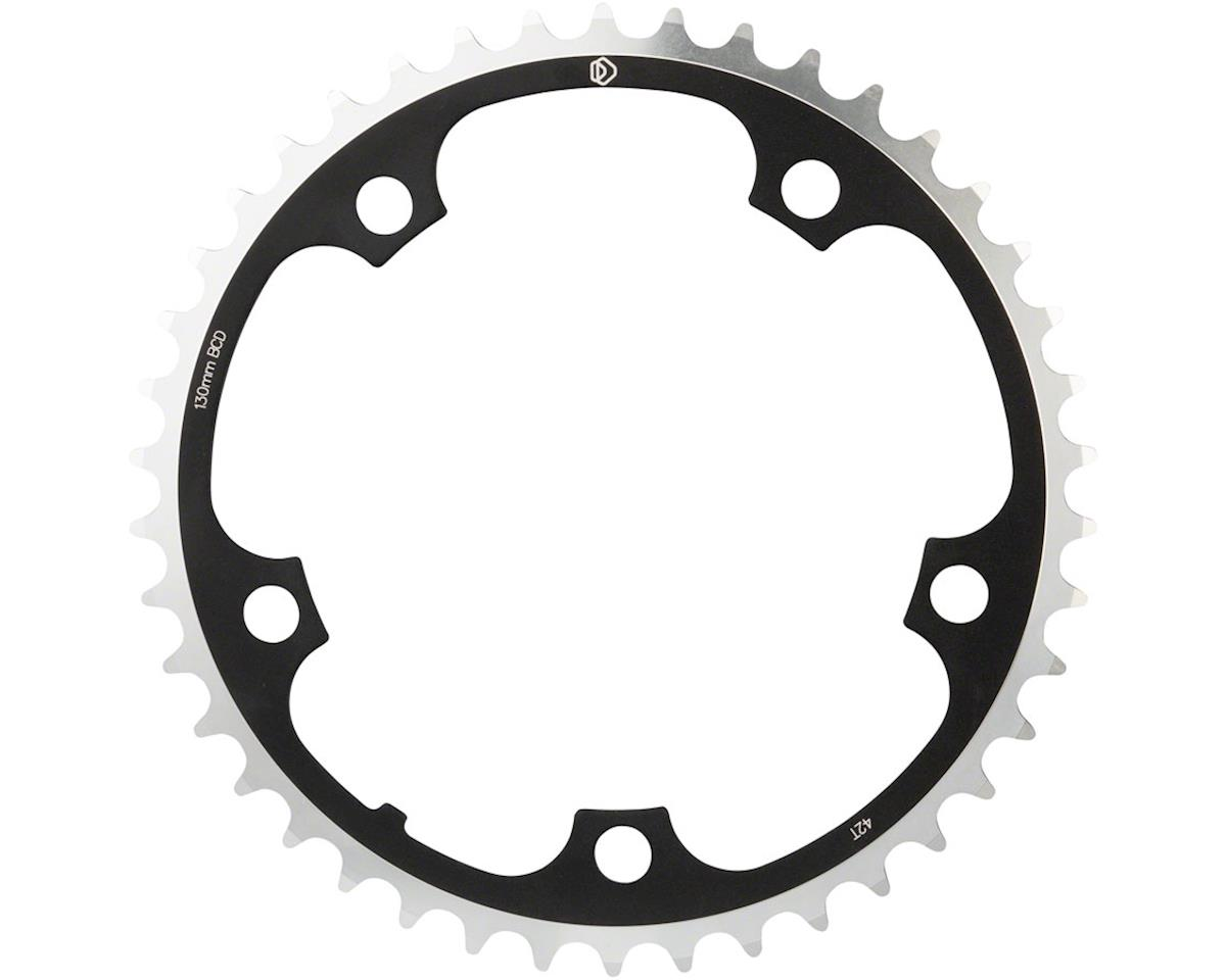 Dimension Inner Chainring (Silver) (130mm BCD) (42T)