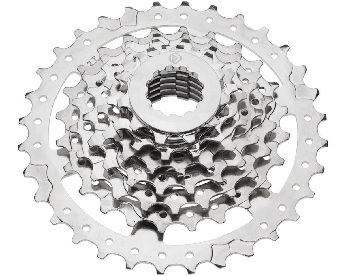Dimension 7-Speed Cassette (Nickel) (12-32T)