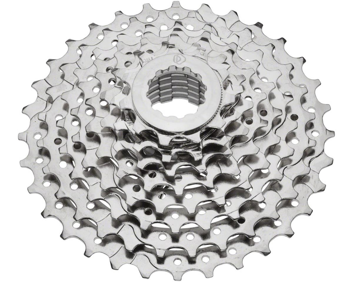 Dimension 8-Speed Cassette (Nickel) (11-32T)