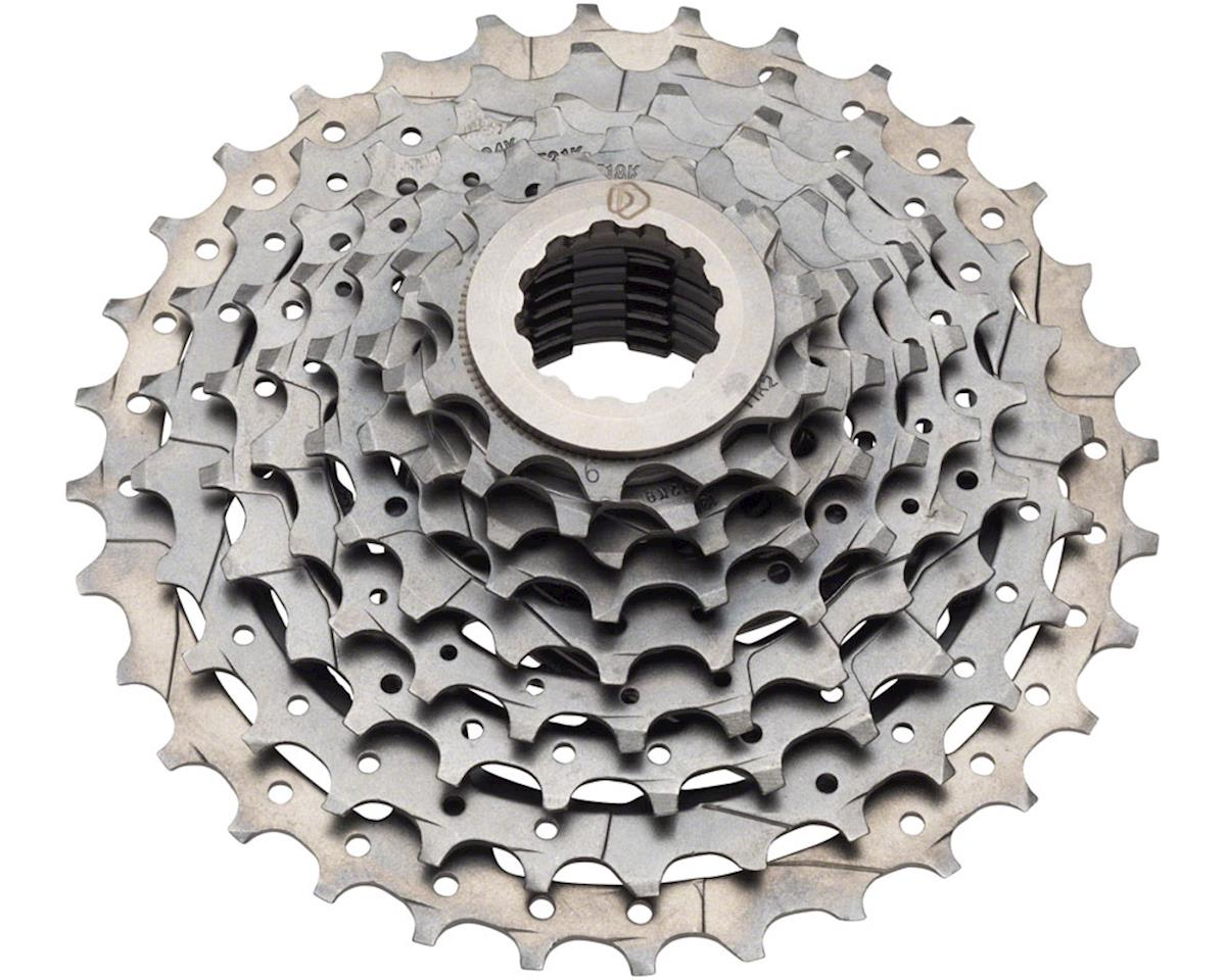 Dimension 9-Speed Cassette (Gun Gray) (11-32T)