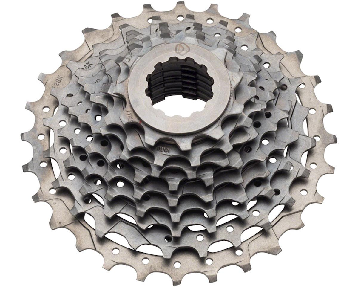Dimension 9-Speed Cassette (Gun Gray) (11-28T)
