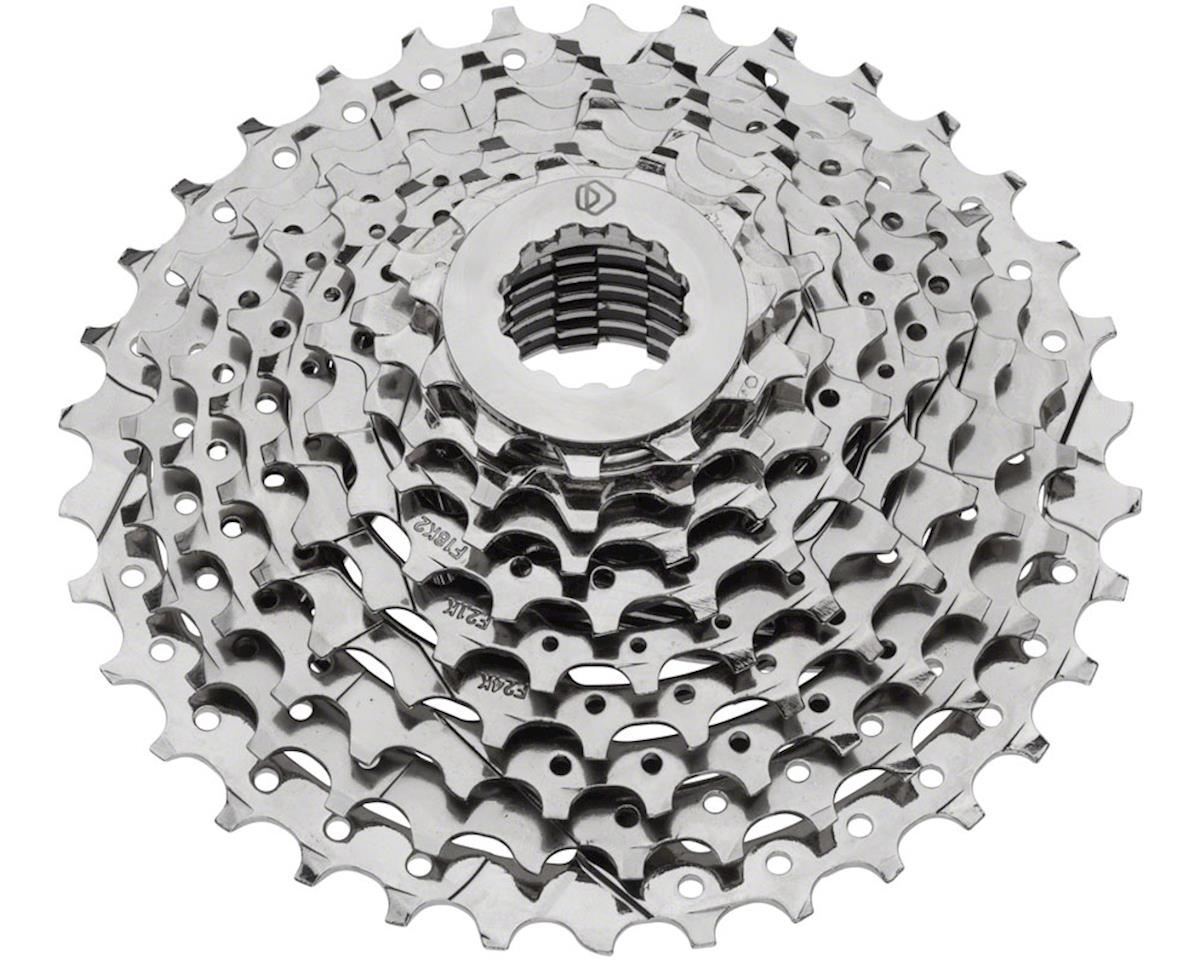 Dimension 9-Speed Cassette (Gun Gray) (11-34T)