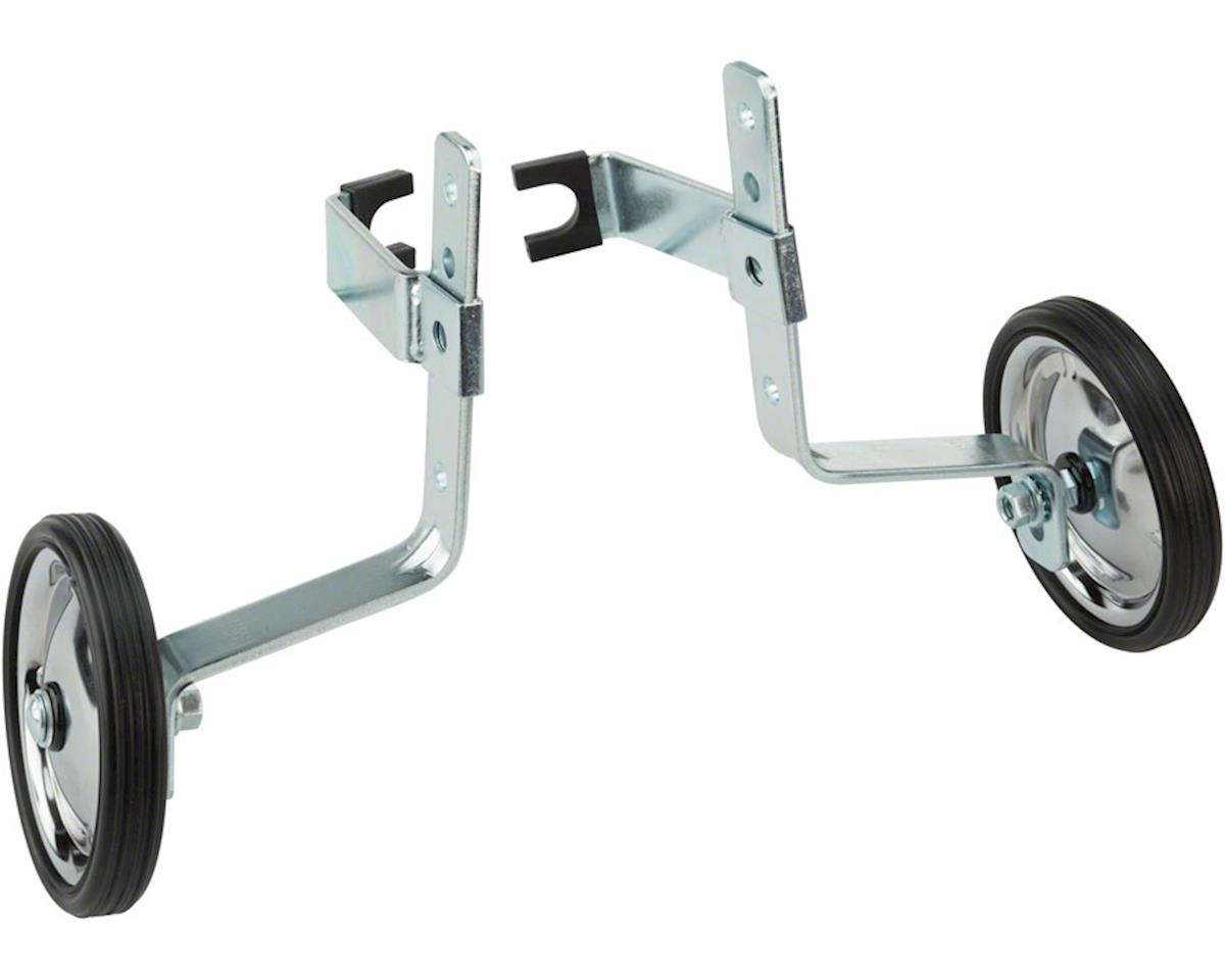 """Dimension 12-20"""" Metal Training Wheel Set 
