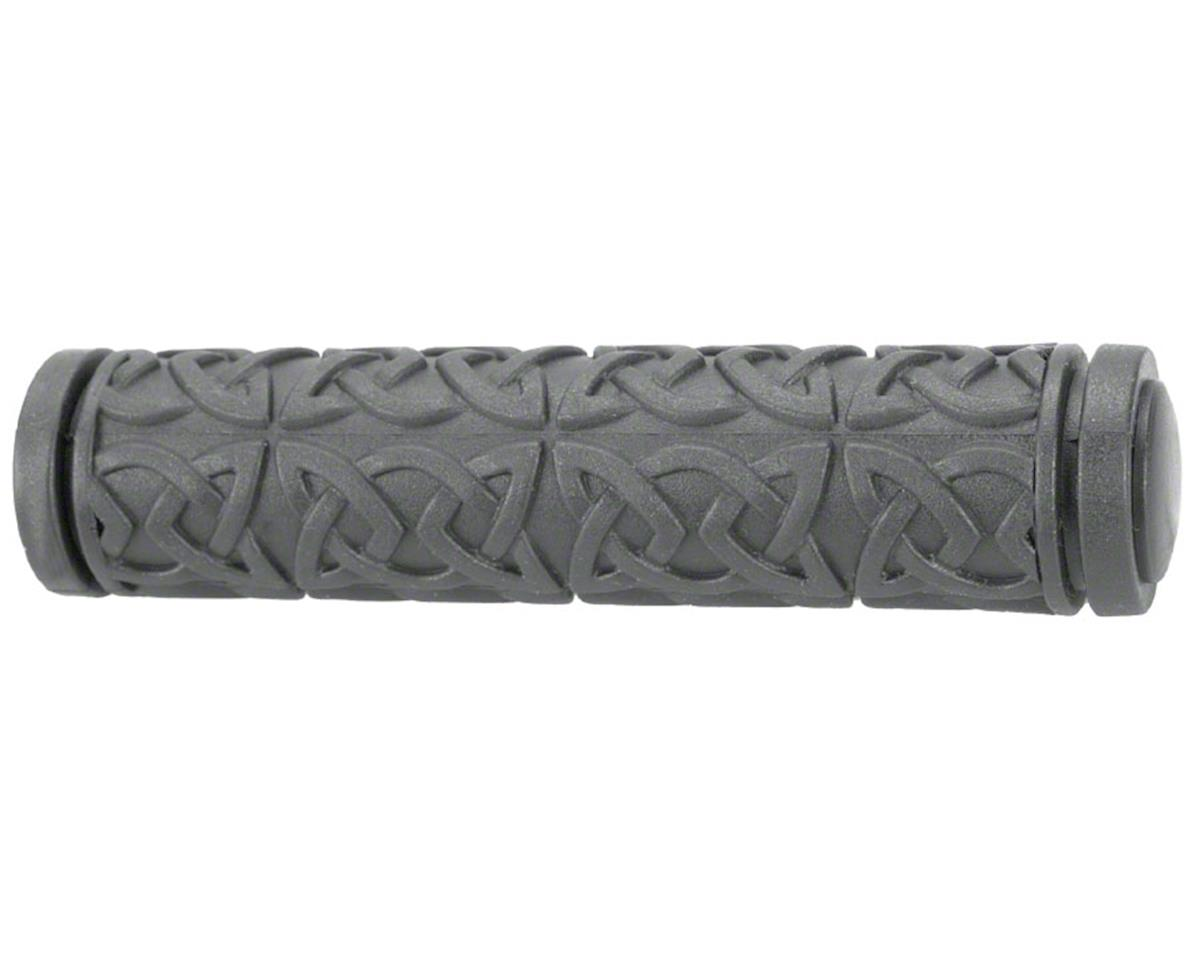 Dimension Celtic Pattern Two-Ply Grips (Black)