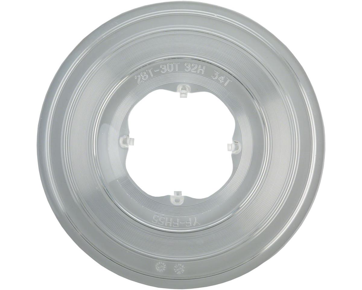 Dimension Freehub Spoke Protector (28-34 Tooth) (4 Hook) (32 Hole Clear Plastic) | relatedproducts
