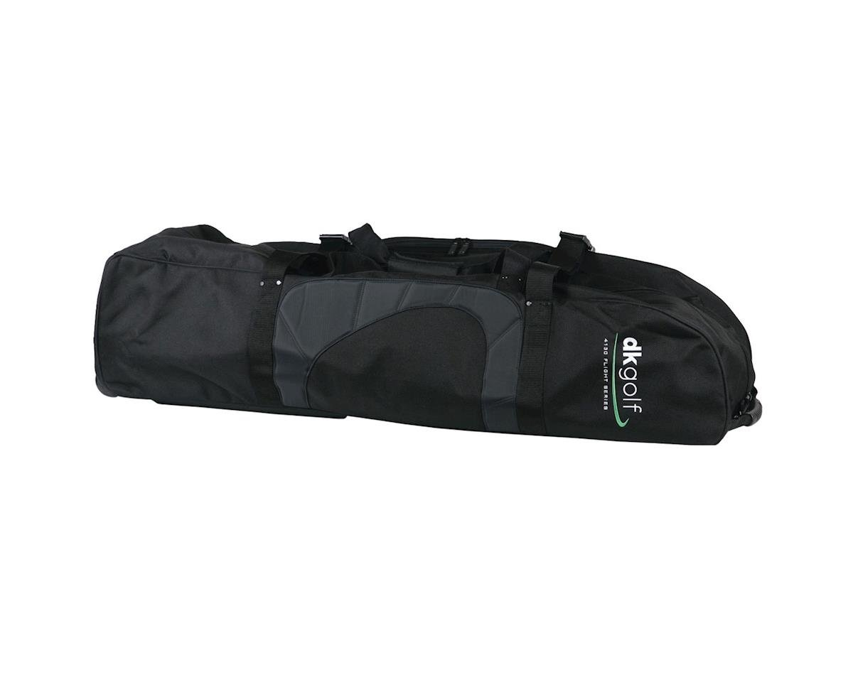 "DK ""Golf"" Bike Flight Bag (Black)"