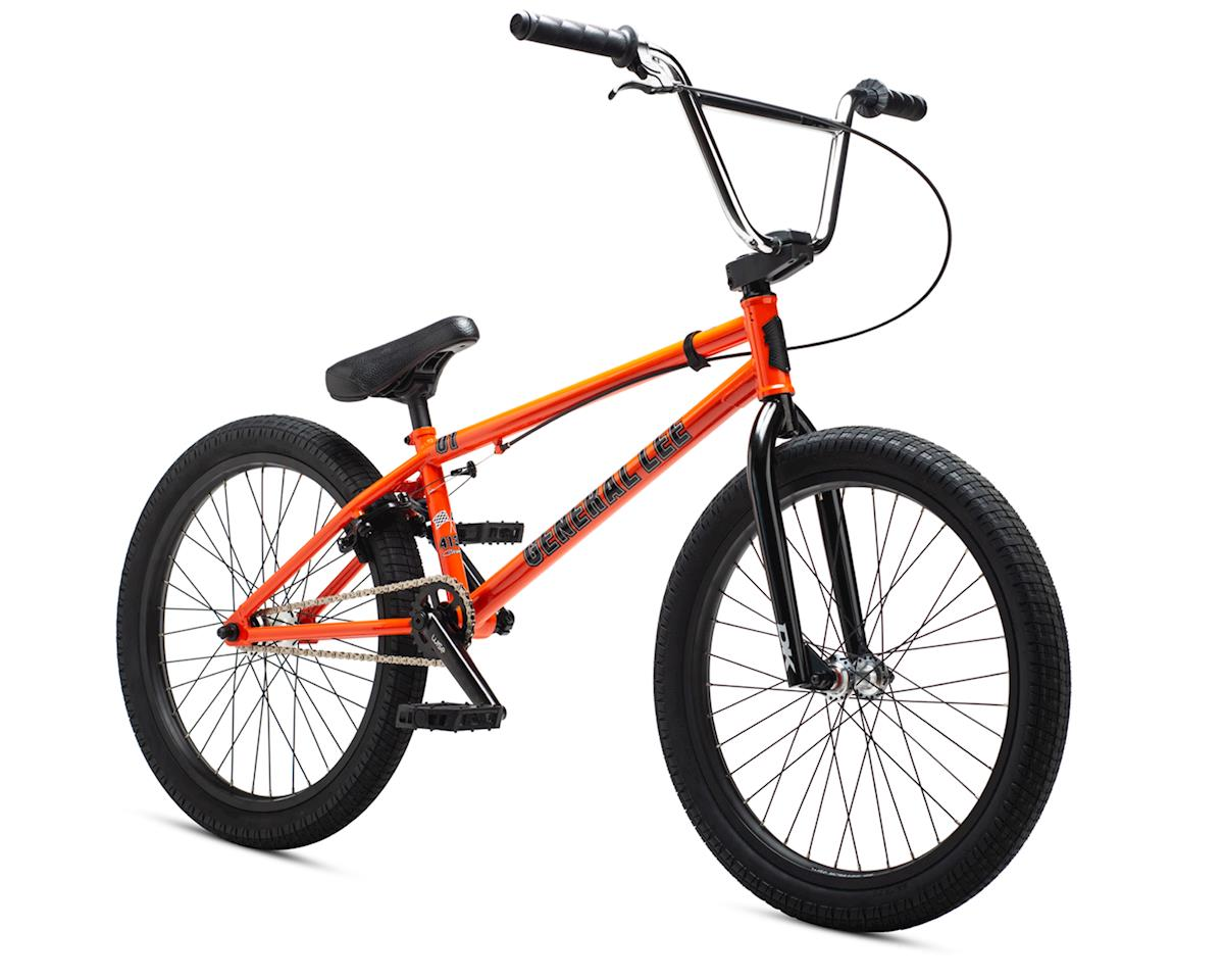 "Image 2 for DK 2020 General Lee 22"" BMX Bike (22.125"" Toptube) (Orange)"