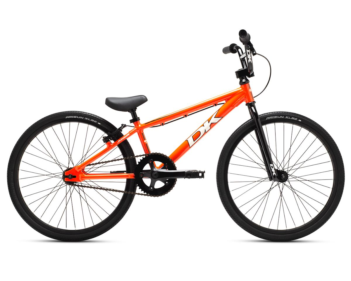 "DK 2020 Swift Junior BMX Bike (18.25"" Toptube) (Orange)"
