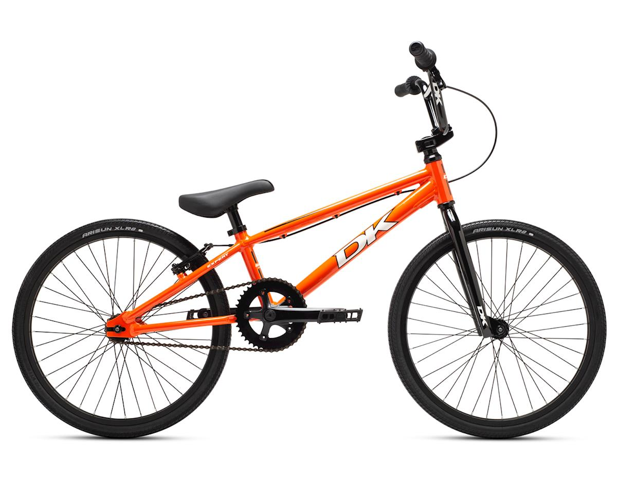 "DK 2020 Swift Expert BMX Bike (19.5"" Toptube) (Orange)"