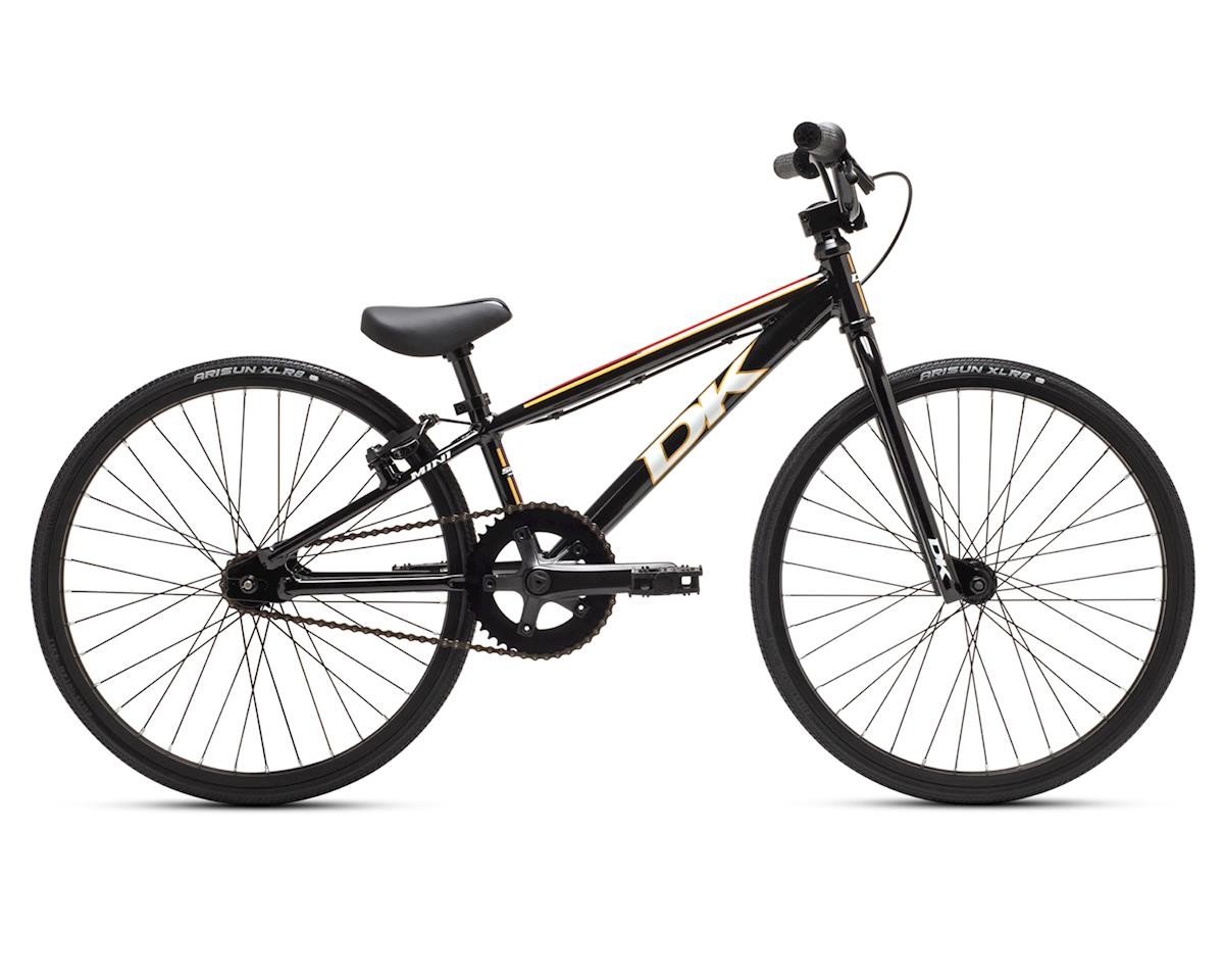 "DK 2020 Swift Mini BMX Bike (17.25"" Toptube) (Black)"
