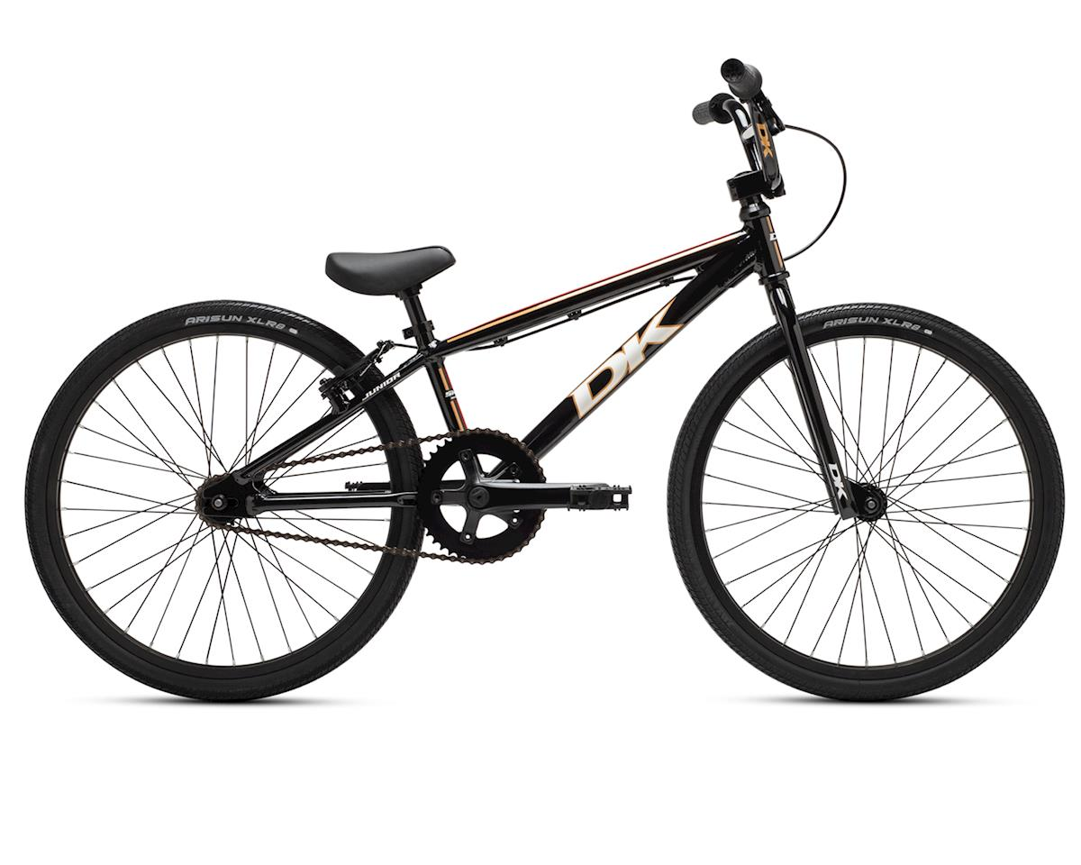 "DK 2020 Swift Junior BMX Bike (18.25"" Toptube) (Black)"
