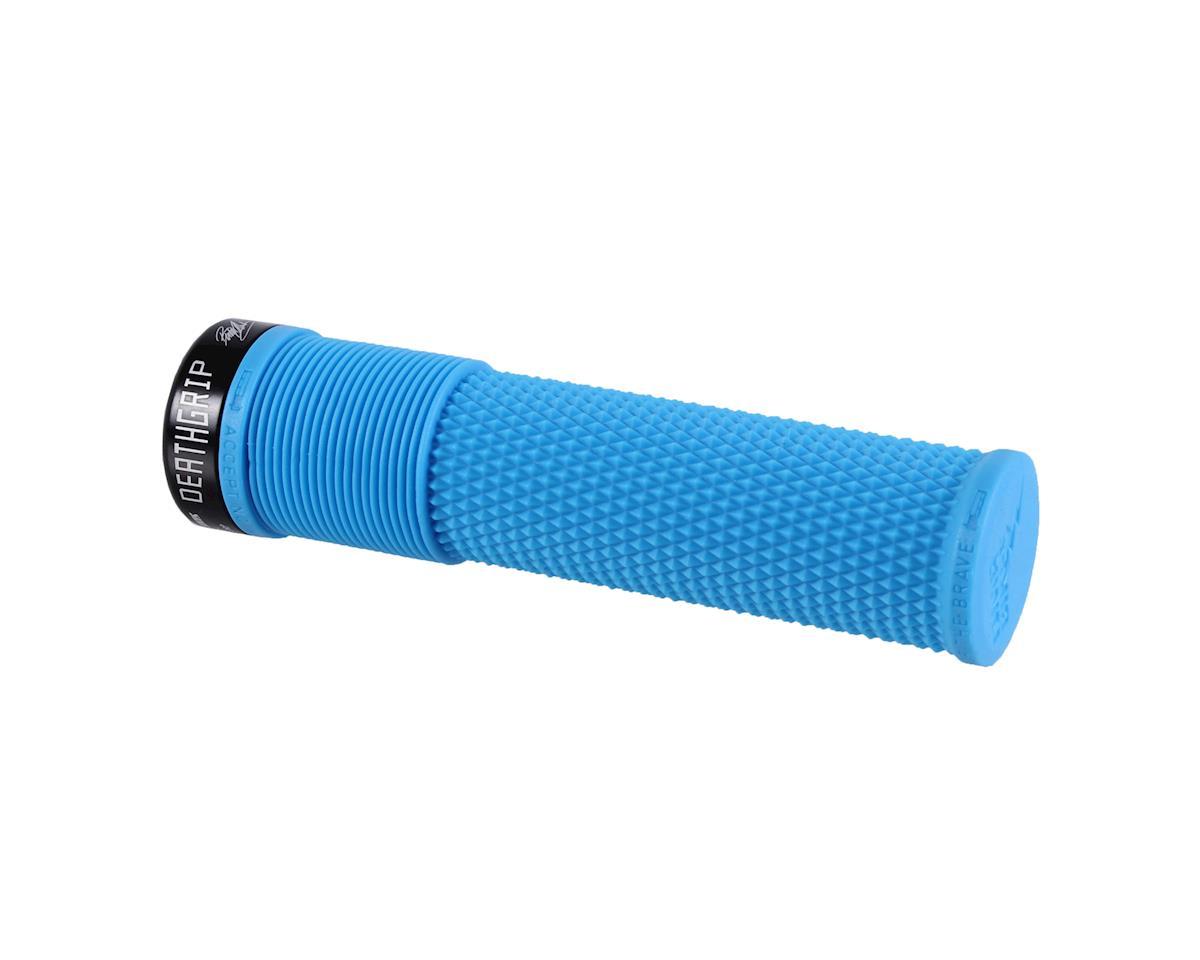 Brendog Flangeless DeathGrip (Blue) (Thin)
