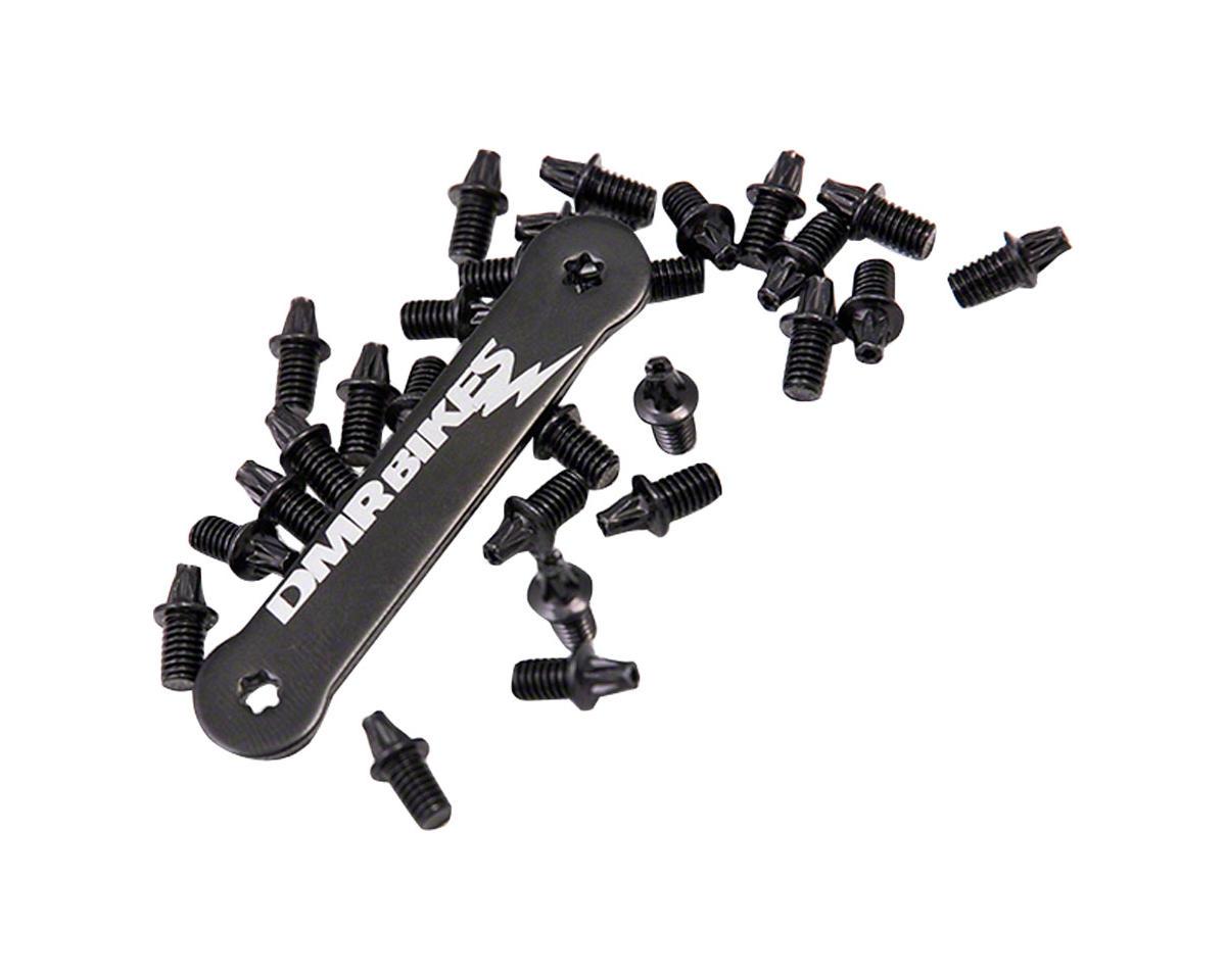 DMR Moto X Pins for Vault Pedals, 44 Piece Set Black