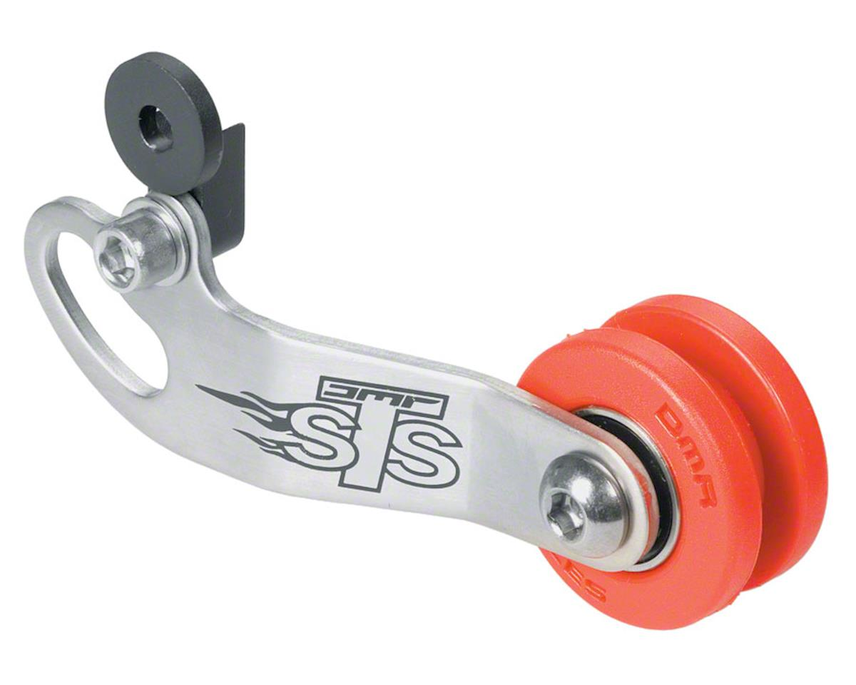 DMR STS Chain Tensioner, Stainless Steel Silver