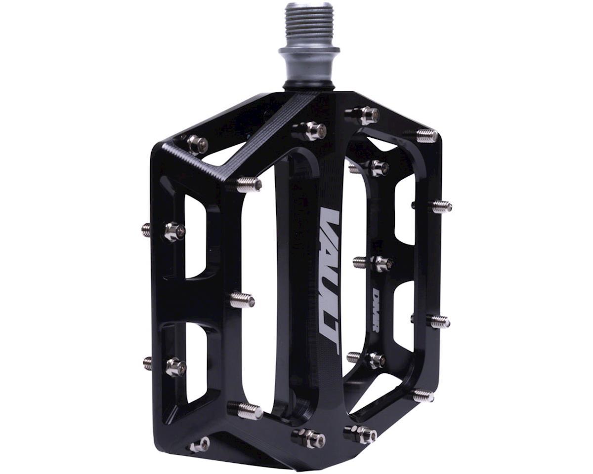 "Image 2 for DMR Vault Pedals (Gloss Black) (9/16"")"