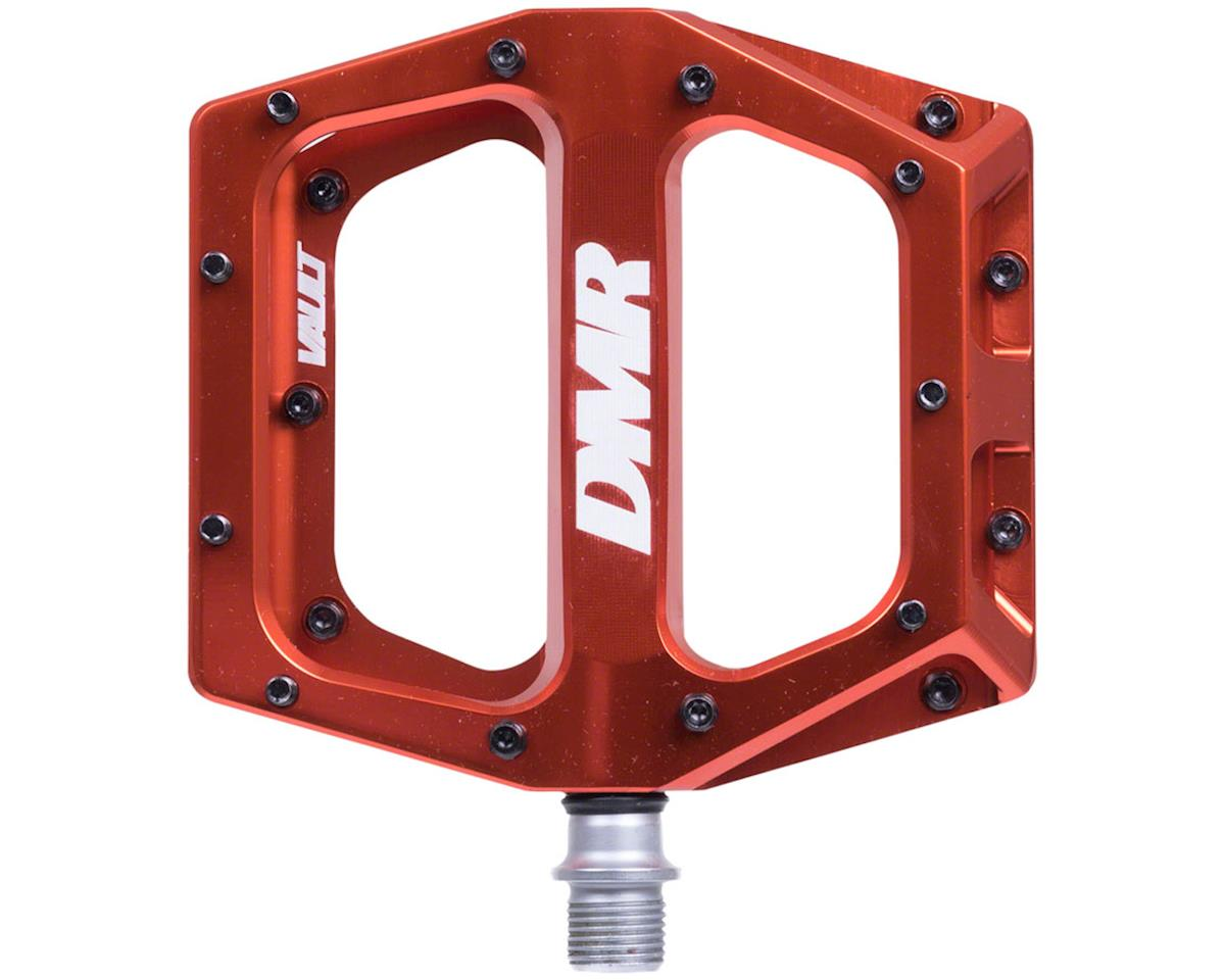 "DMR Vault Pedals (Copper Orange) (9/16"")"