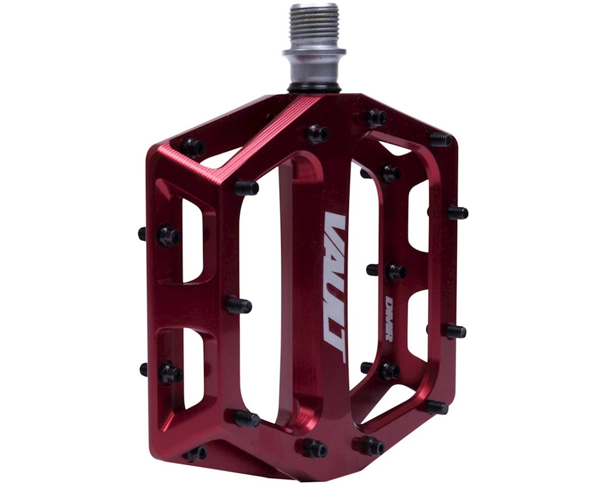 "Image 2 for DMR Vault Pedals (Deep Red) (9/16"")"