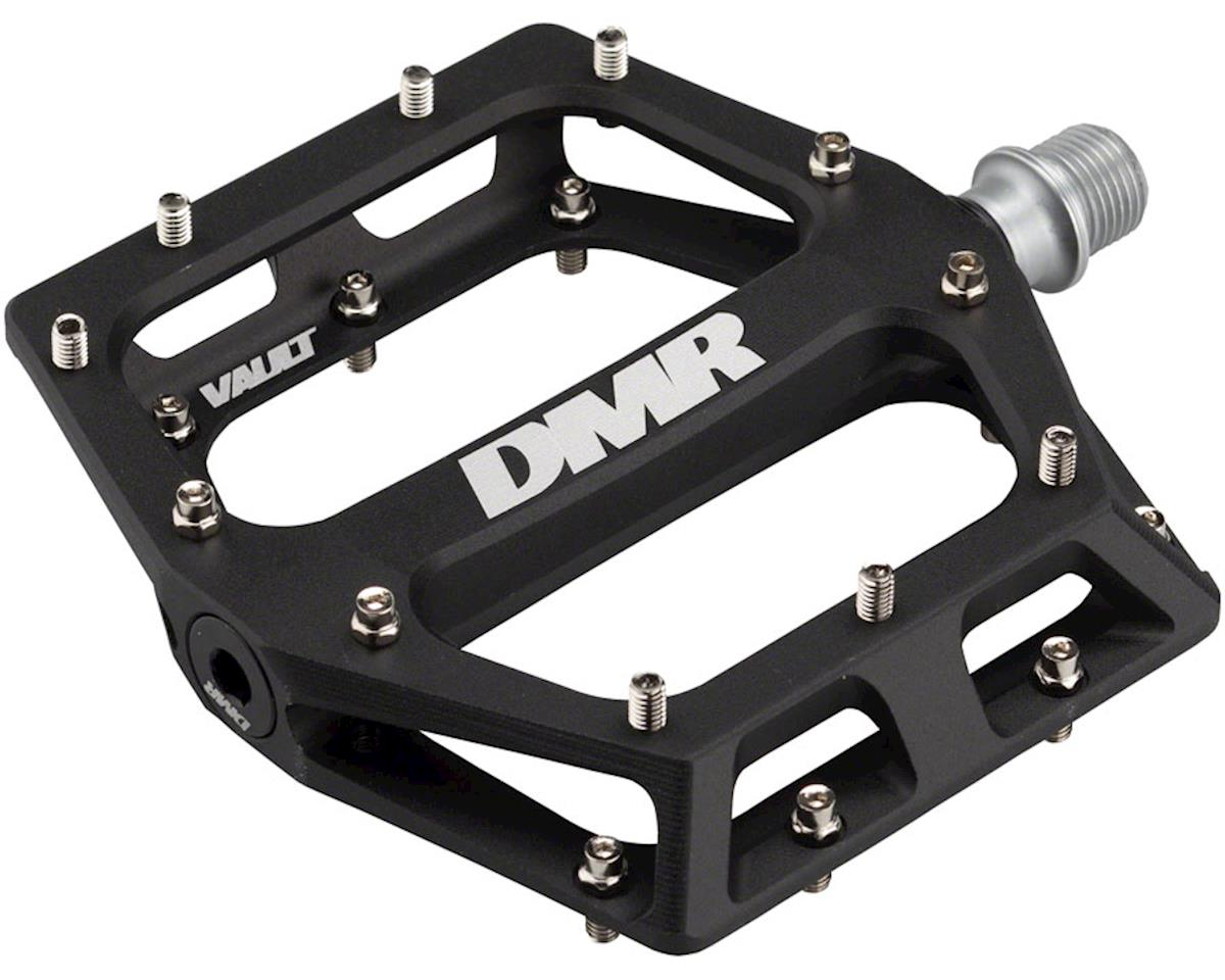 "DMR Vault Pedals (Sandblast Black) (9/16"")"