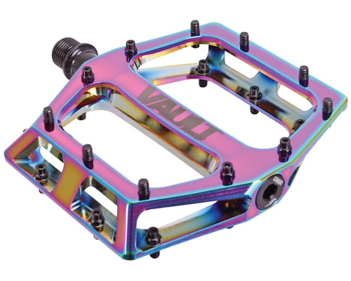 "DMR Vault Lacon Signature Pedals (Oil Slick) (9/16"")"