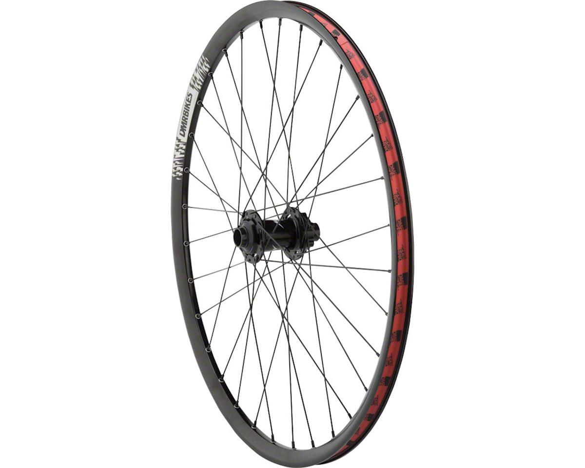 "DMR Pro Disc Front Wheel (Black) (26"") (20 x 110mm)"