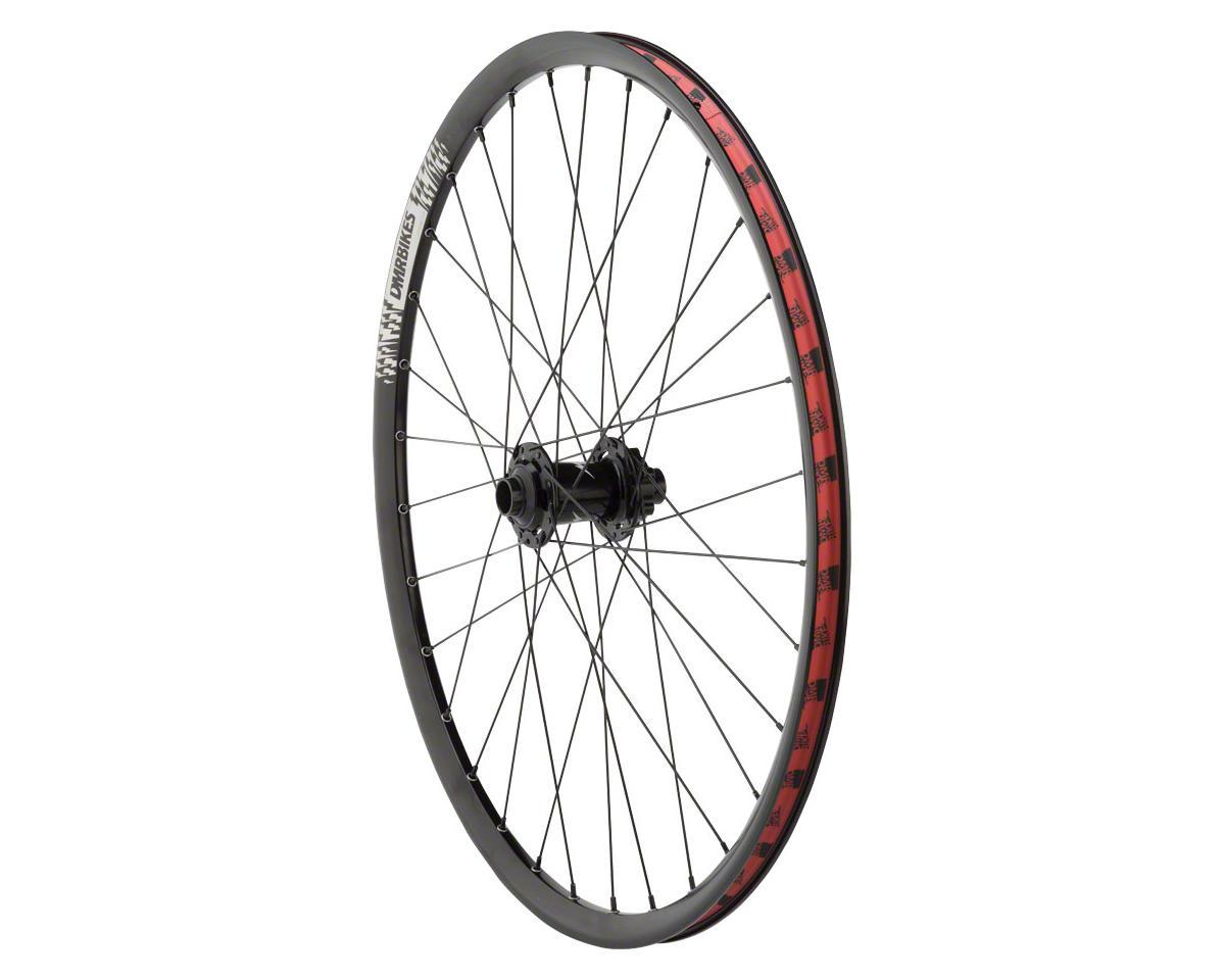"DMR Pro Disc Front Wheel (Black) (26"") (20 x 110mm)"