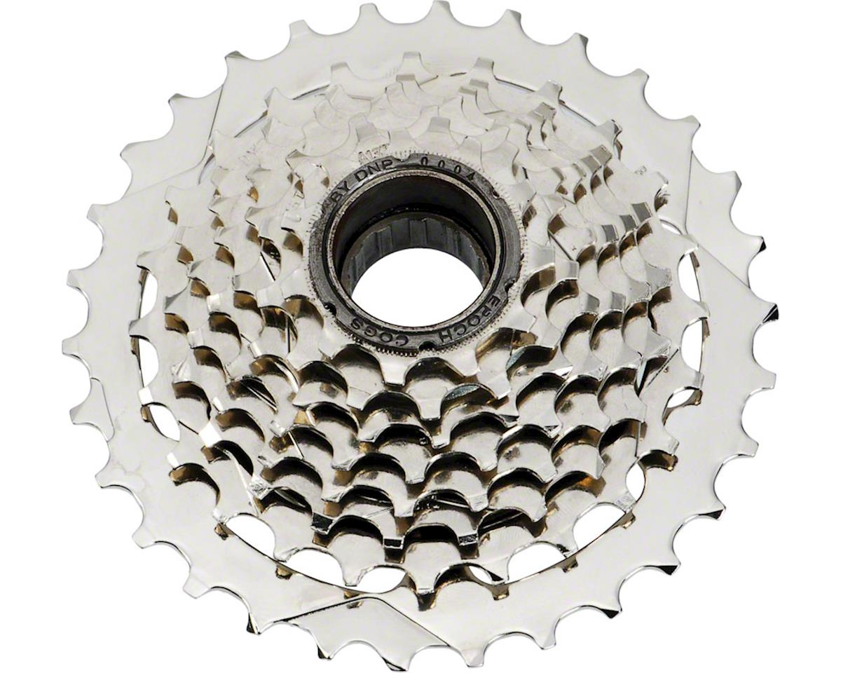 Dnp Epoch Freewheel: 8 Speed 11-32T Nickel Plated