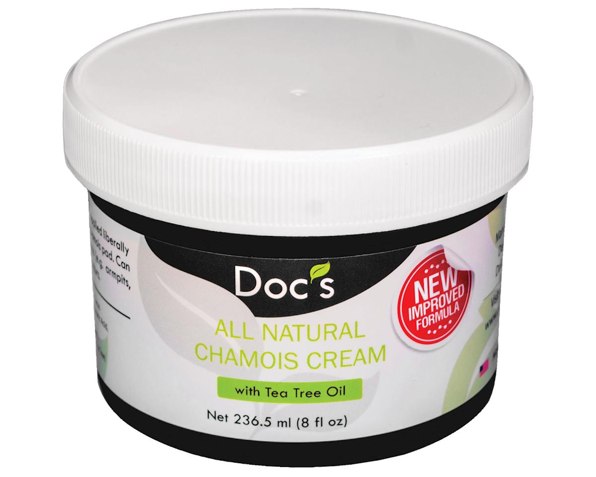 Doc's Skin Care Doc's All Natural Chamois Cream