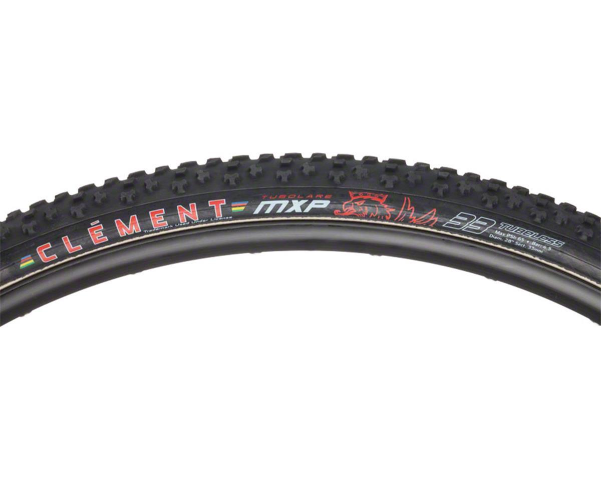 Donnelly Sports Mxp Tubular Tire 700X33 Black