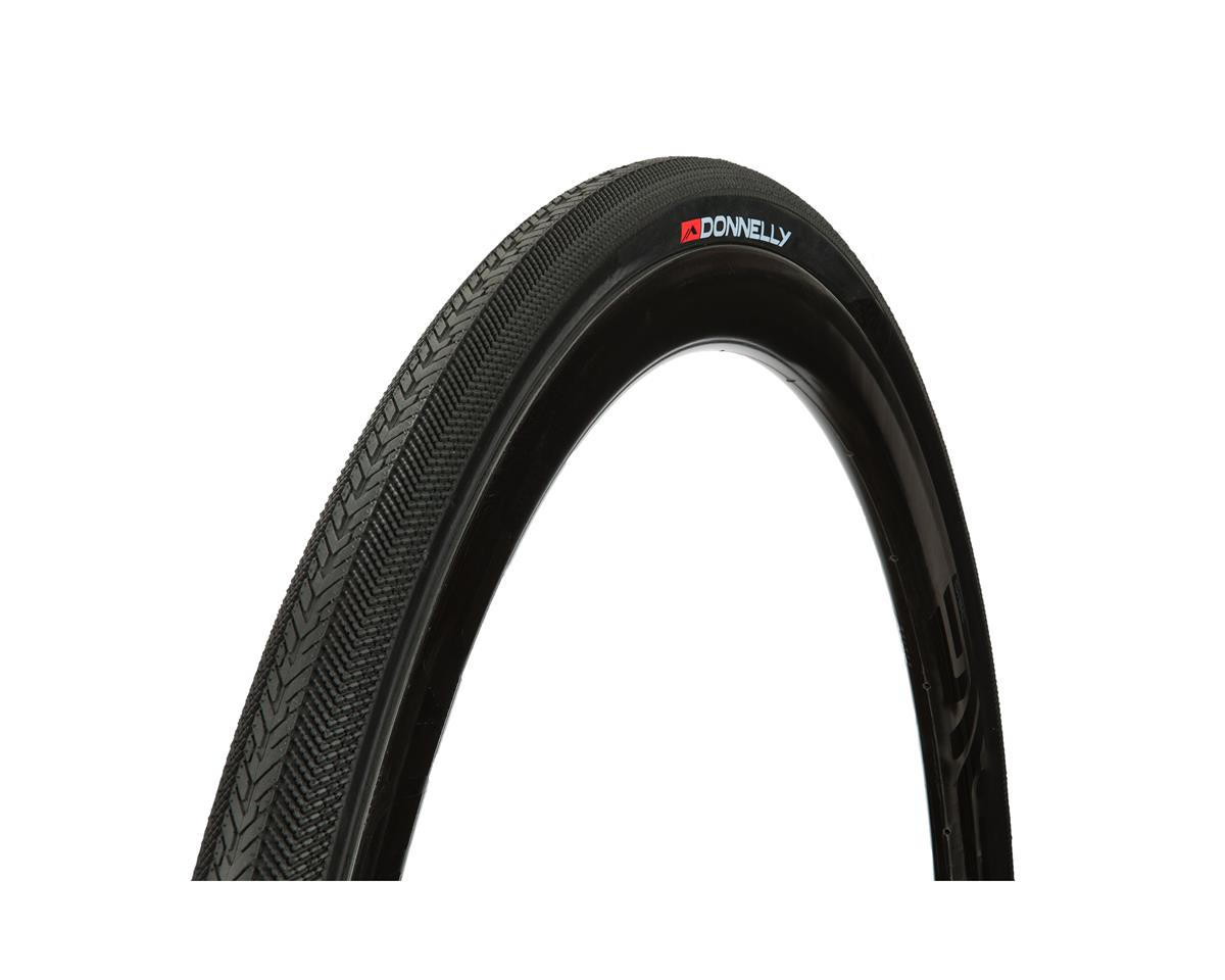 Donnelly Strada USH Tire, 700x32mm, Tubeless, Folding, Black