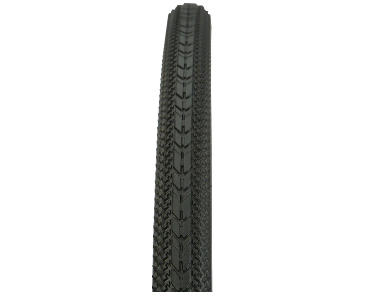 Donnelly Sports Donnelly X'Plor USH Tire, 700x35mm, 120tpi, Folding, Black