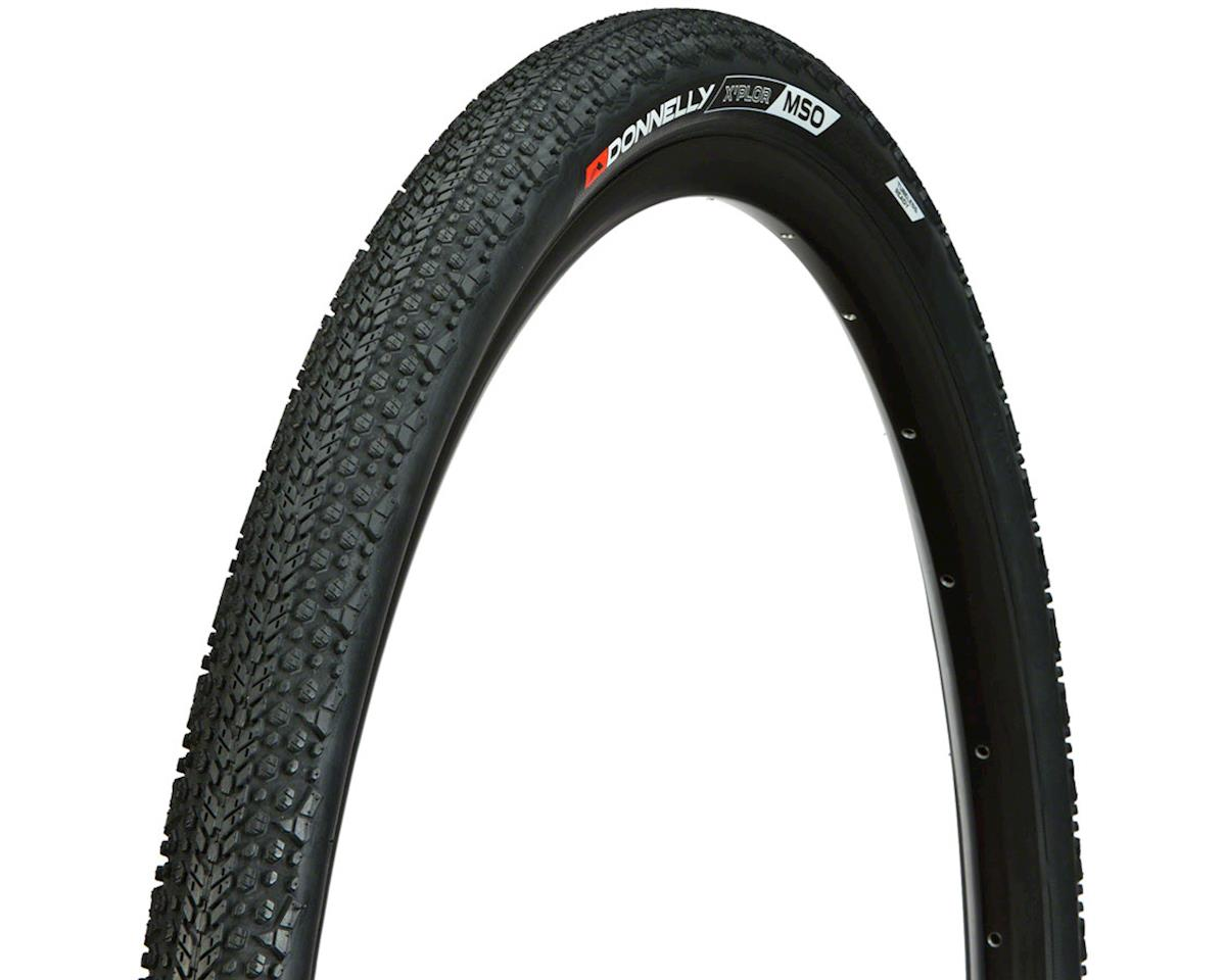Donnelly Sports Donnelly X'Plor MSO Tire, 700x36mm, Tubeless, Folding, Black