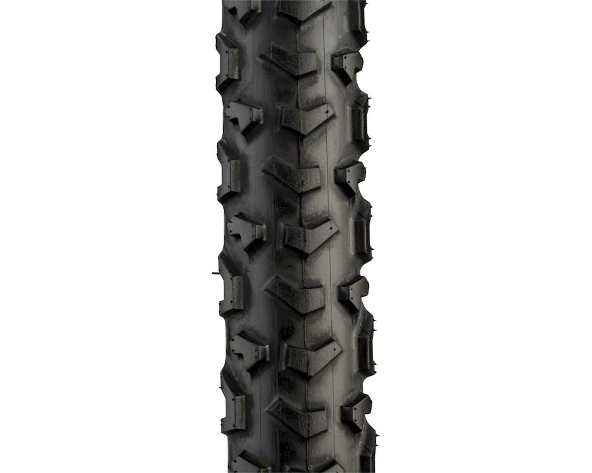 Donnelly BOS Tubeless Ready Tire: 700 x 33mm, Black
