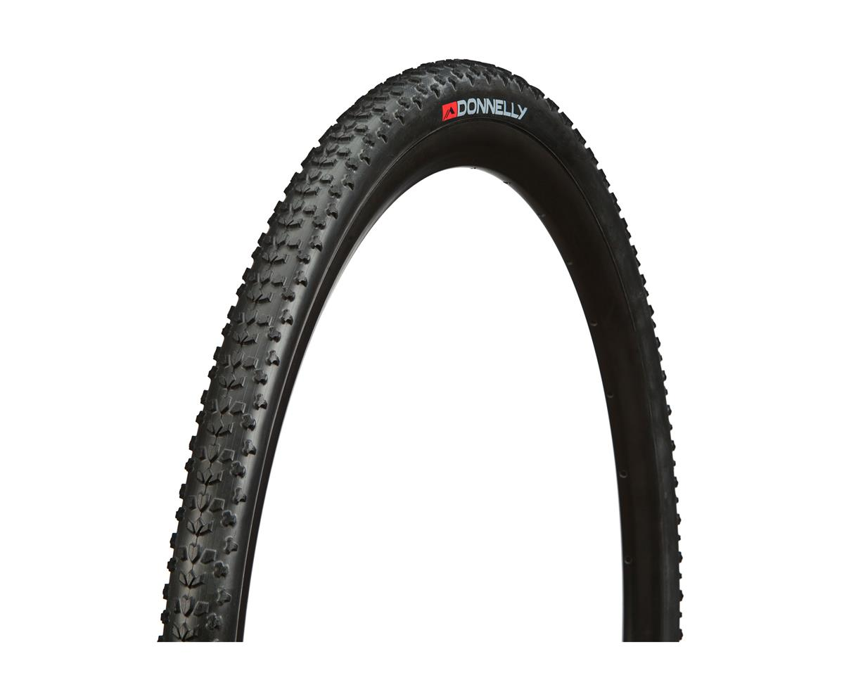 Donnelly Sports MXP Tire - 700 x 33, Tubular, Folding, Black