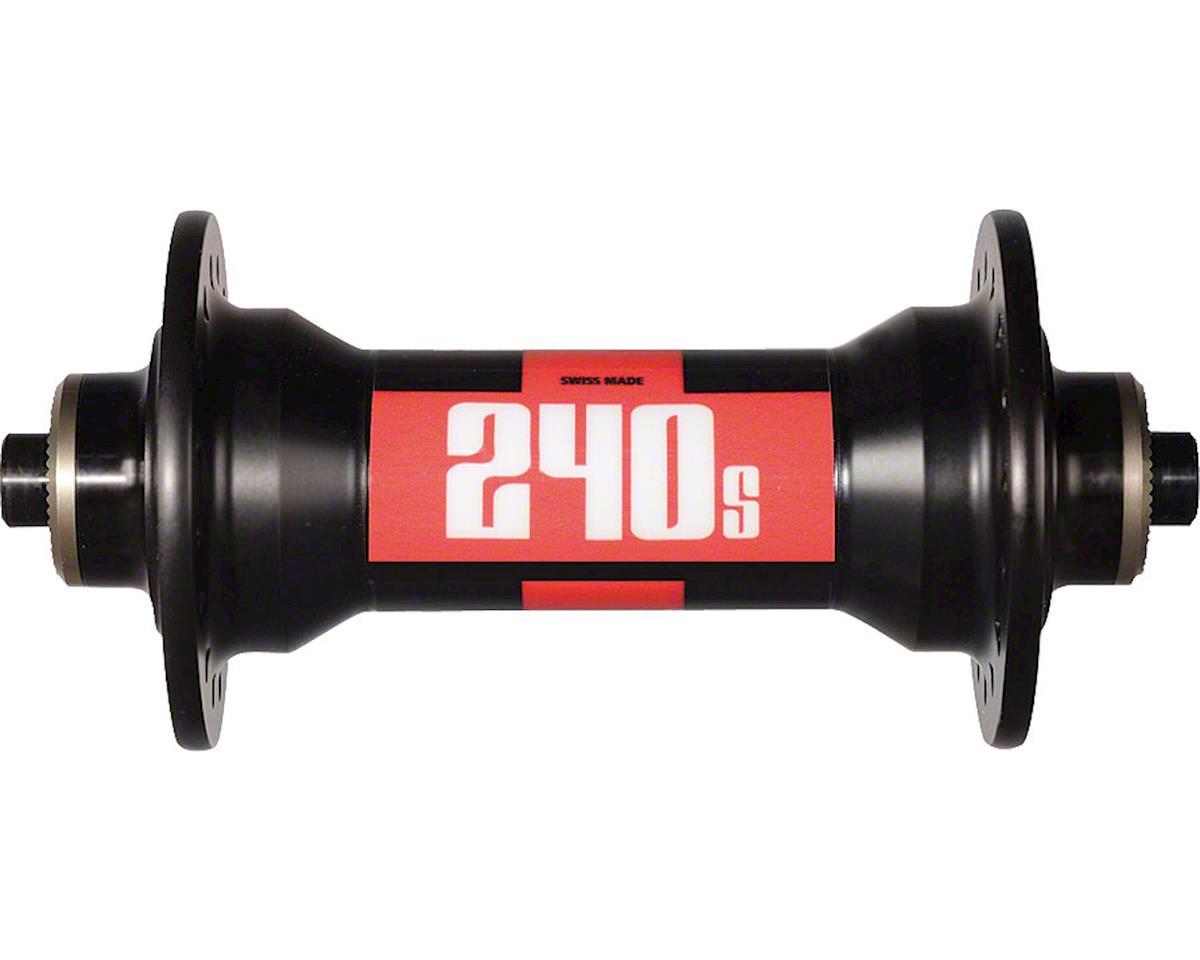 240S  Front Hub: 24h, QR