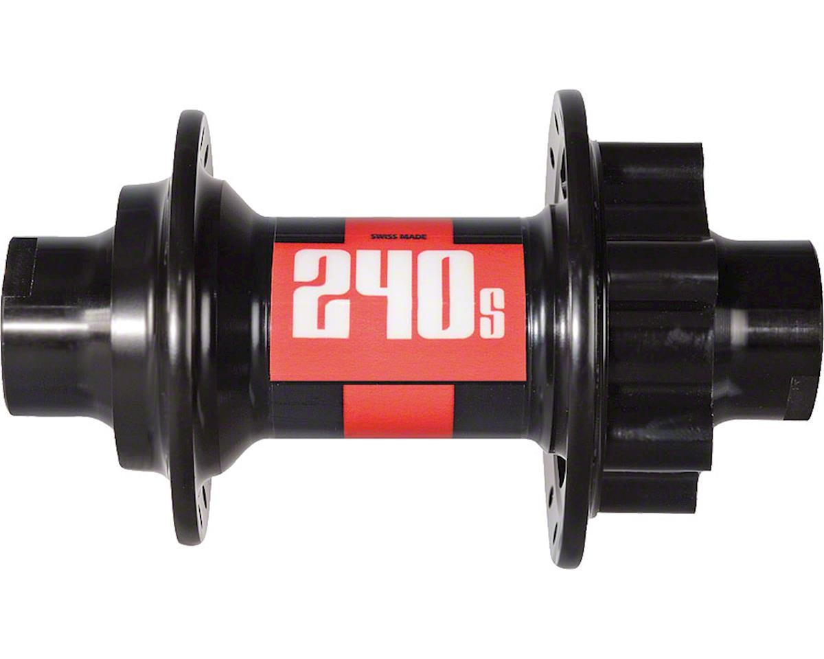 DT Swiss 240S Front Hub (32H) (20 x 110mm Boost Thru Axle) (6-Bolt Disc)