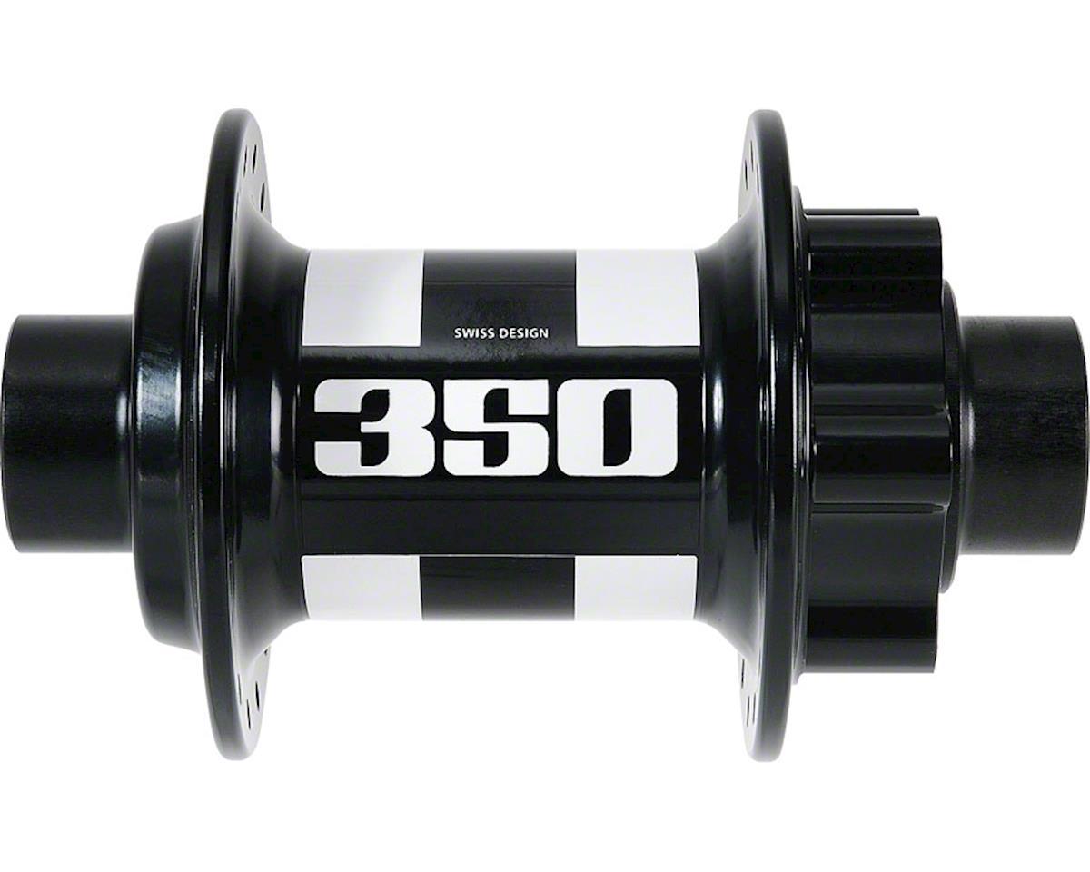 DT Swiss 350 Front Hub (32H) (20 x 110mm Boost Thru Axle) (6-Bolt Disc)