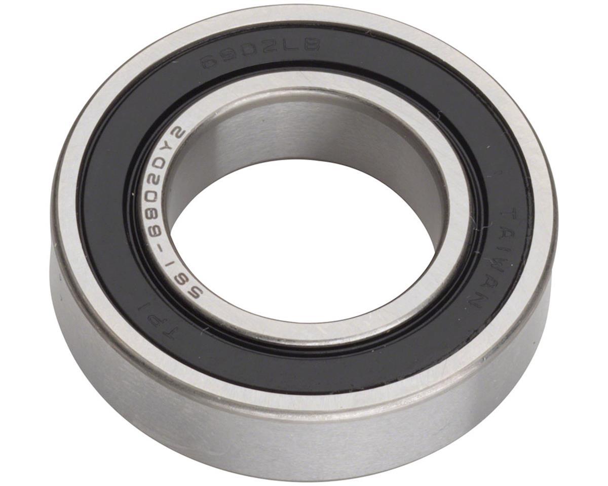 DT Swiss 6902 Bearing: Sinc Ceramic, 28mm OD, 15mm ID, 7mm Wide