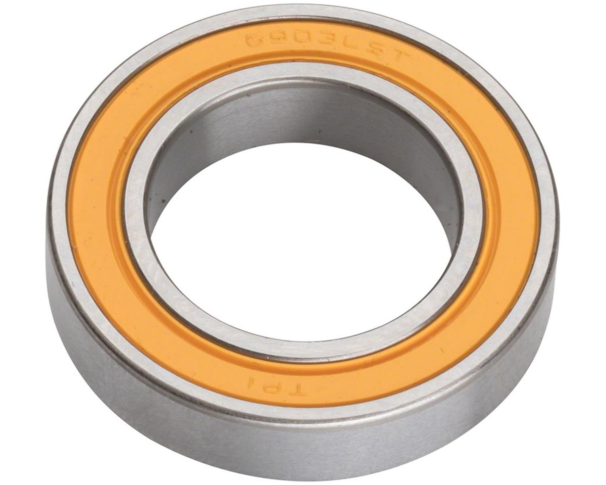 DT Swiss 6903 Bearing: Sinc Ceramic, 30mm OD, 18mm ID, 7mm Wide