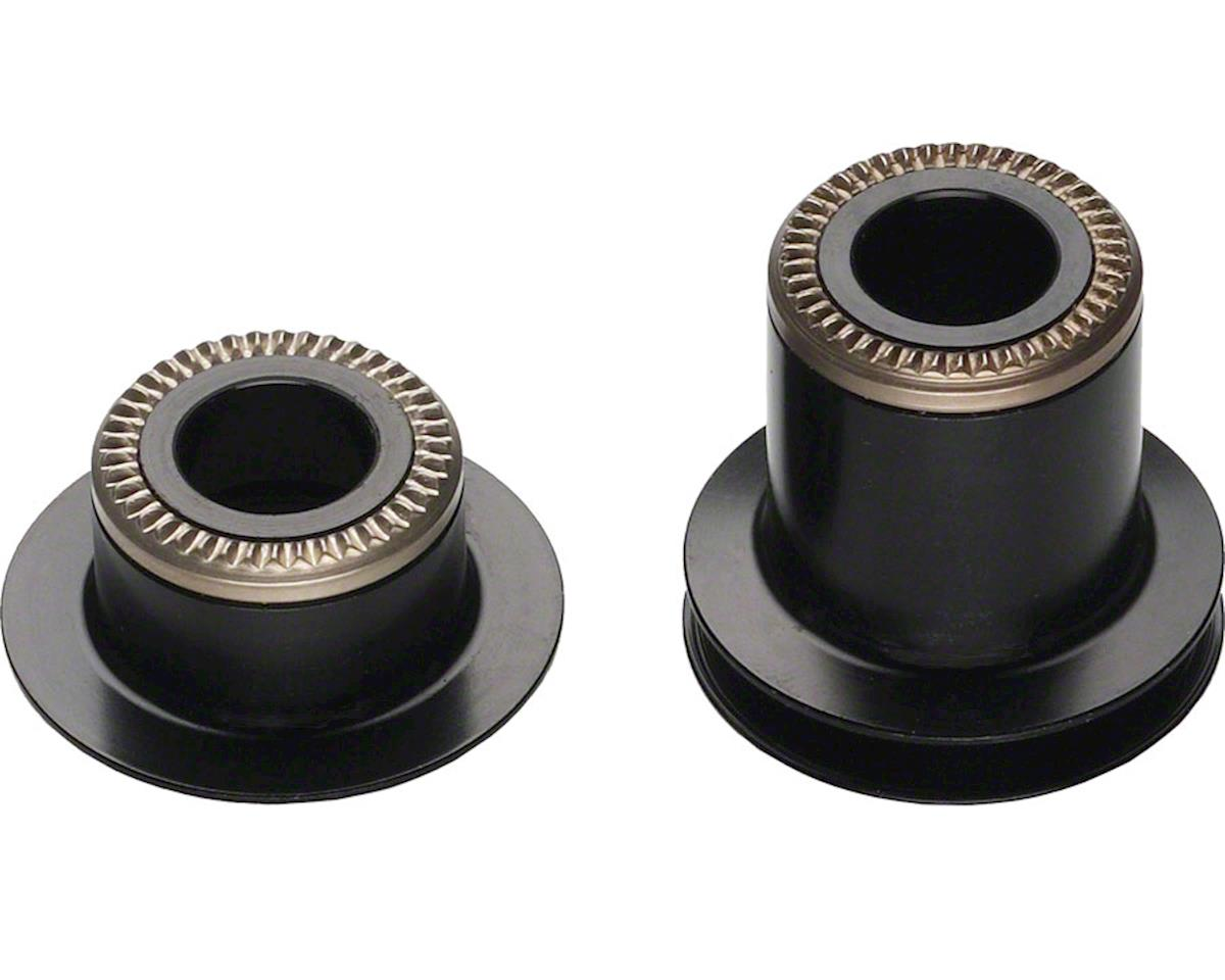 DT Swiss 10mm Thru Bolt conversion end caps for 9/10 speed Rear Hubs: Fits 240,