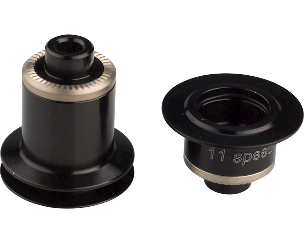 DT Swiss 135mm QR End Cap Kit for Classic flanged 11-Speed Road Disc hubs